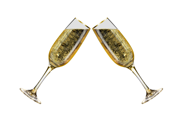 champagne-glasses-1899909_1920