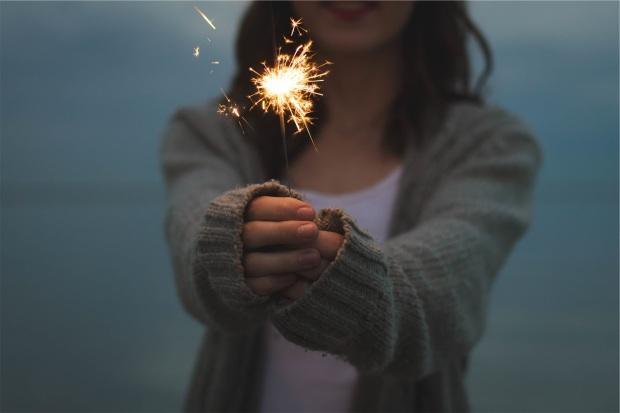 sparkler-677774